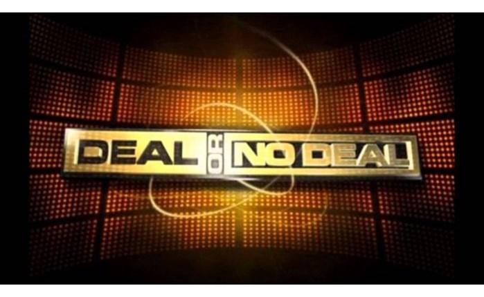 Στην κορυφή τη Δευτέρα το Deal