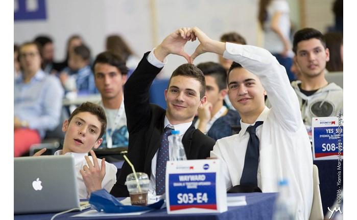 Young Business Talents: Νέα αύξηση στον αριθμό συμμετοχών