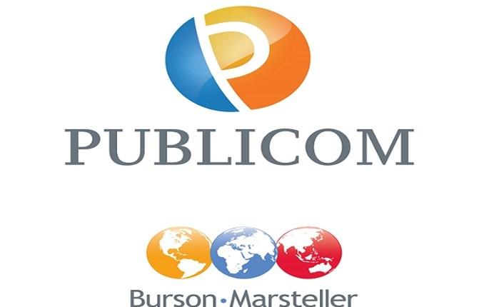 H Publicom, ο νέος συνεργάτης της Burson-Marsteller στην Ελλάδα