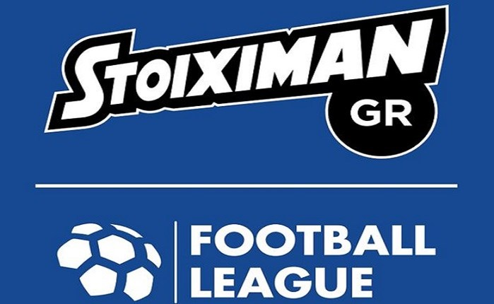 Stoiximan: Συνεργασία με τη Football League