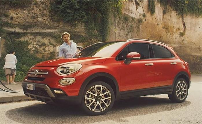 Fiat Chrysler: Στη Starcom τα Media σε δυο περιφέρειες