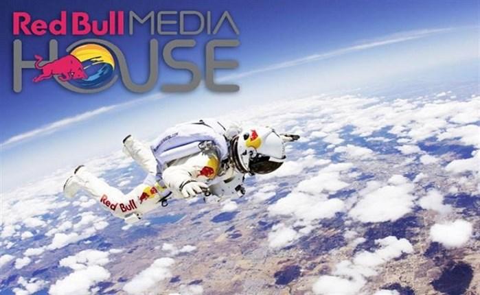 Κορυφαία σε shares τα videos της Red Bull