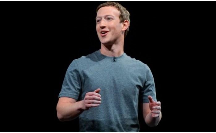 Θέστε στόχους για το 2017, όπως ο Zuckerberg