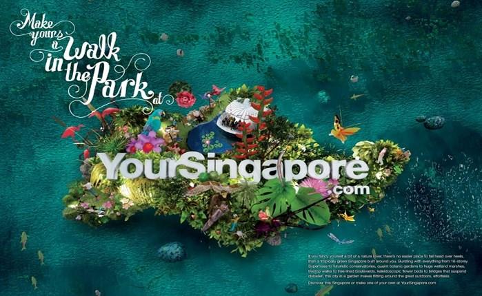 Στη Zenith τα media του Singapore Tourism Board