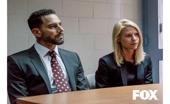Homeland: Έρχεται ο 6ος κύκλος στο FOX