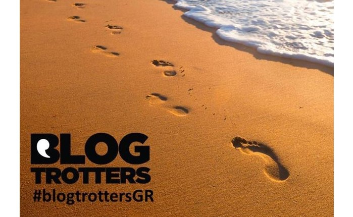 Blogtrotters: Πρεσβευτής της βιώσιμης τουριστικής ανάπτυξης στην Ελλάδα