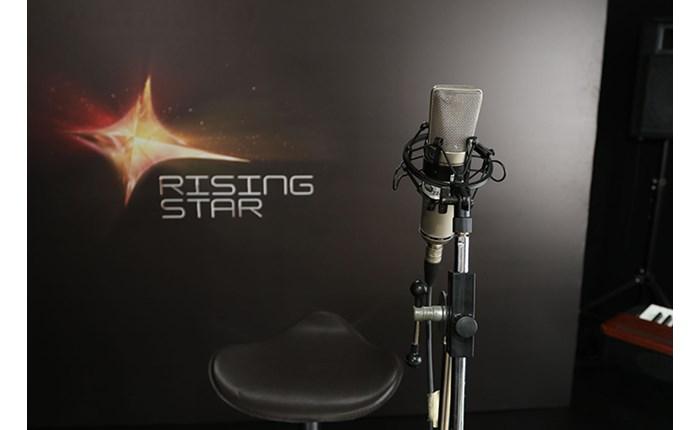 Άνετα στην κορυφή το Rising Star