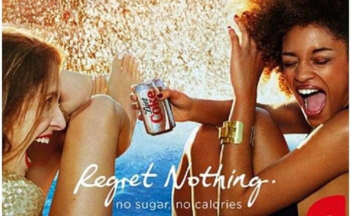 Coca Cola: Στην Anomaly η Diet Coke