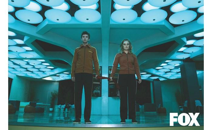 FOX: Πρεμιέρα για το Legion στις 9/2