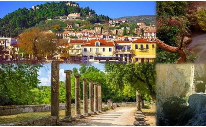 Discover Greece: Εμπλουτίζει το ψηφιακό περιεχόμενο της Δυτικής Ελλάδας