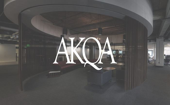 AKQA: Επέκταση σε τρεις νέες περιφέρειες