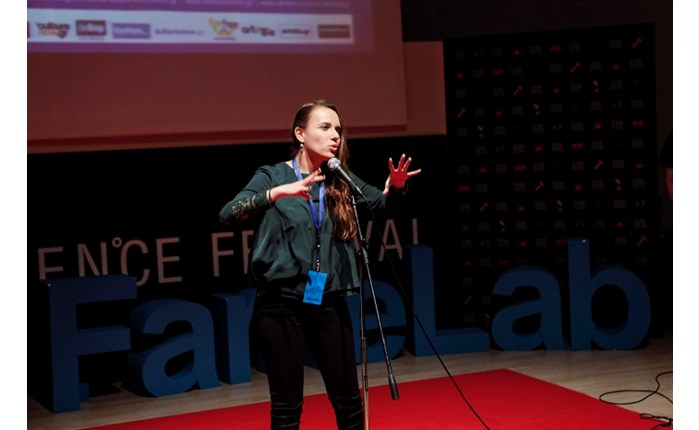British Council: Διεθνής Διαγωνισμός για την επικοινωνία της επιστήμης