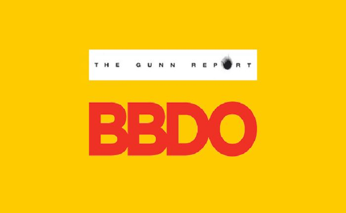 BBDO: Το πιο δημιουργικό δίκτυο παγκοσμίως για το Gunn Report
