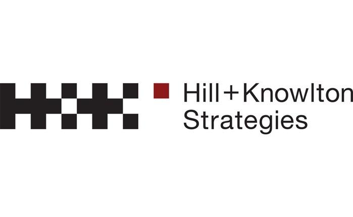 Νέες προσθήκες στο δυναμικό της Hill+Knowlton Athens