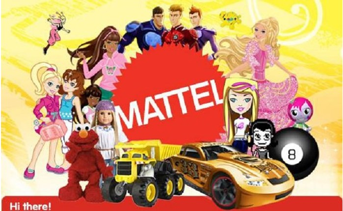 Mattel: Στο Publicis Groupe ο λογαριασμός media στις ΗΠΑ