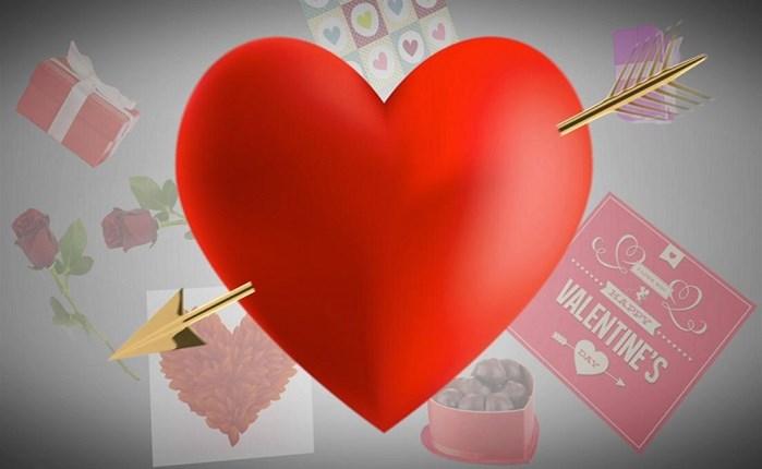 Συμβουλές για επιτυχημένες Online Marketing Καμπάνιες την ημέρα του Αγίου Βαλεντίνου