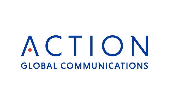 Νέα εταιρική ταυτότητα για την Action Global Communications