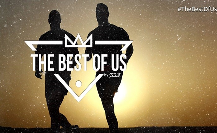 """Netwix.gr: """"The Best of Us By VICE"""""""
