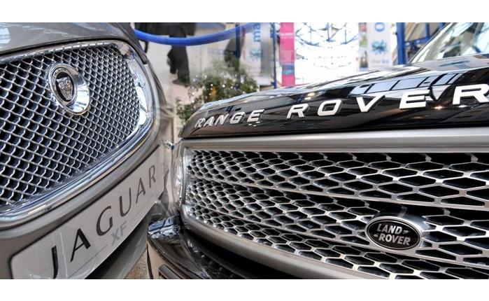 Media αναθεώρηση από τη Jaguar Land Rover