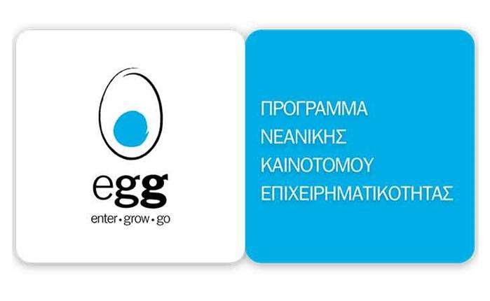 Eurobank: Προκήρυξη 5ου κύκλου του egg