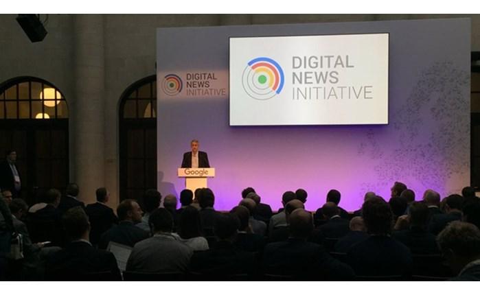 Google: Στον τρίτο γύρο χρηματοδοτήσεων το Digital News Initiative