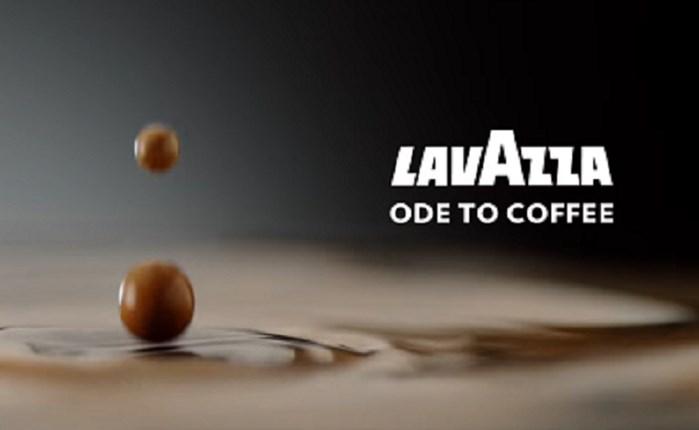 Νέα διεθνής καμπάνια για τον καφέ Lavazza
