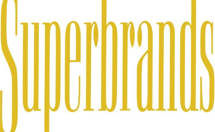 Η Βράβευση των Κορυφαίων Εταιρικών Επωνυμιών (Superbrands)