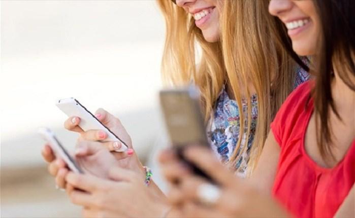 Όλο και νεότεροι οι πελάτες του… Διαδικτύου