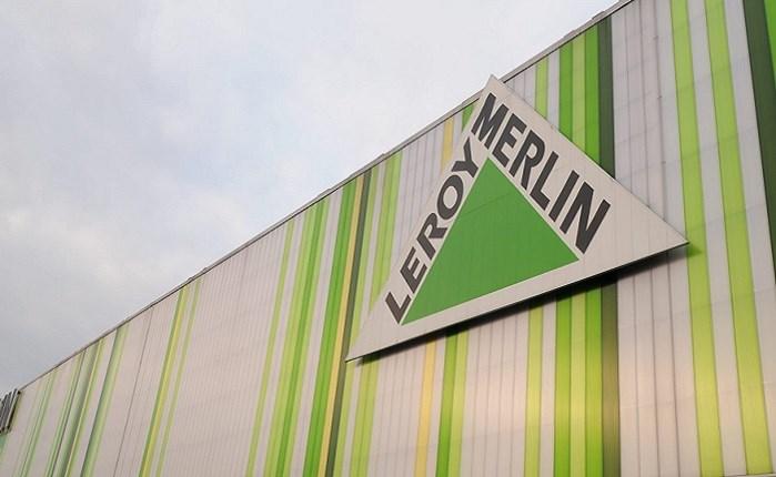 Η Communication EFFECT για τη Leroy Merlin