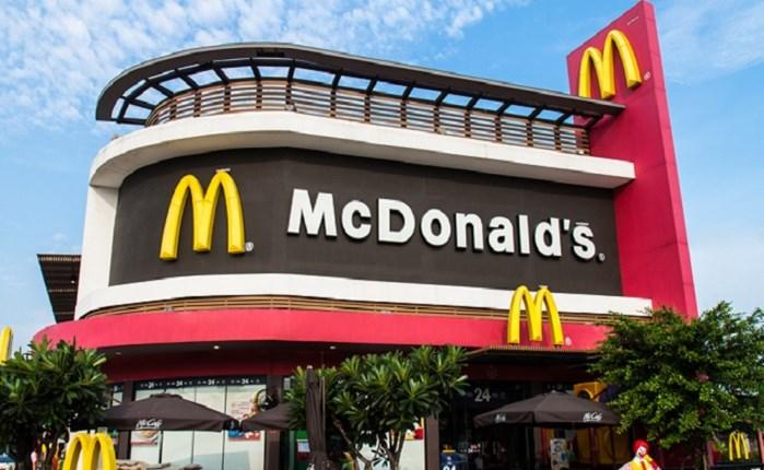 McDonald's: Ανακοίνωσε νέο global media επικεφαλής