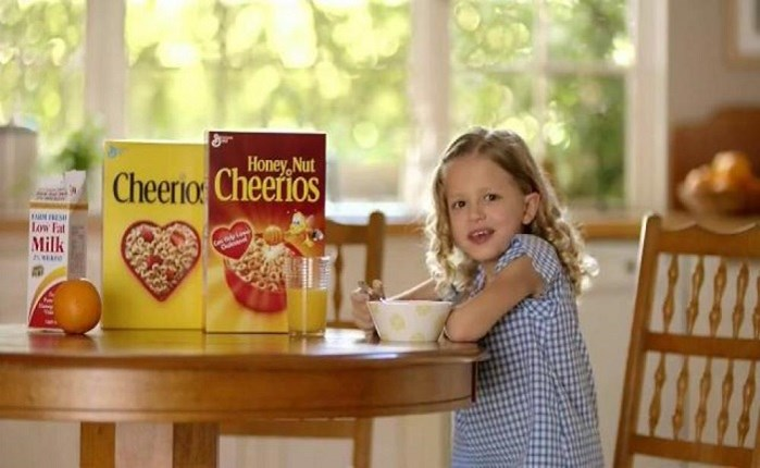 Cereal Partners: Στη Mother τα Cheerios και Lion