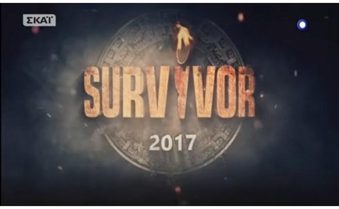 Πάνω από τις σειρές το Survivor