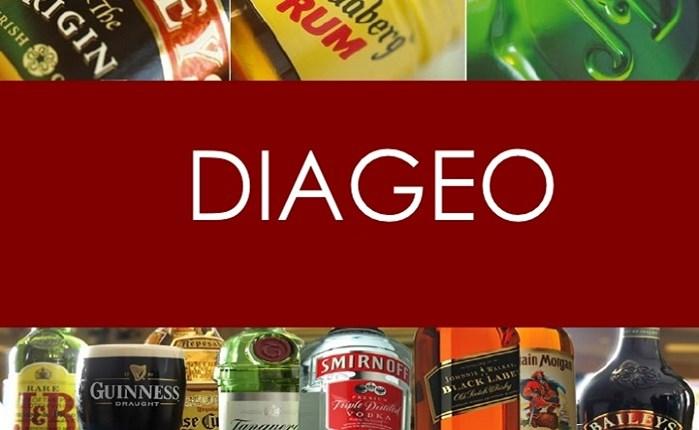 Diageo: Ενίσχυσε το digital τμήμα