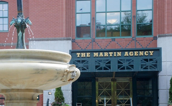 The Martin Agency: Κλείνει το γραφείο της Νέας Υόρκης