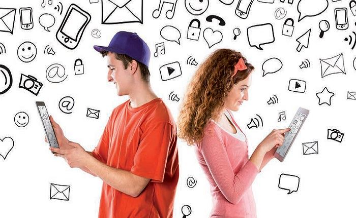 Millennials & Social Media: Τι πρέπει να ξέρουν τα brands