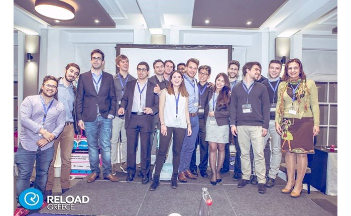Reload Greece: Οι νικητές του προγράμματος Young Entrepreneurs