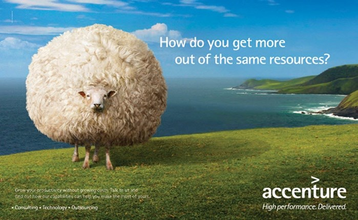 Accenture: Στη UM το media planning and buying