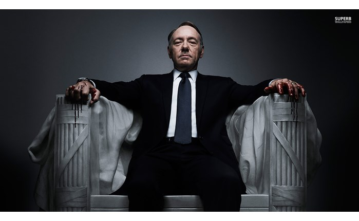 Cosmote: Επιστρέφει το House of Cards