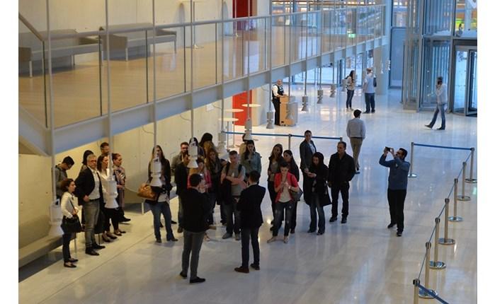 TEDxAthens: Ενημέρωση για τη διοργάνωση του 2017