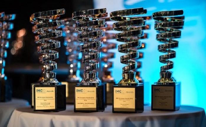EACA: Ανοίγουν οι συμμετοχές για τα IMC European Awards