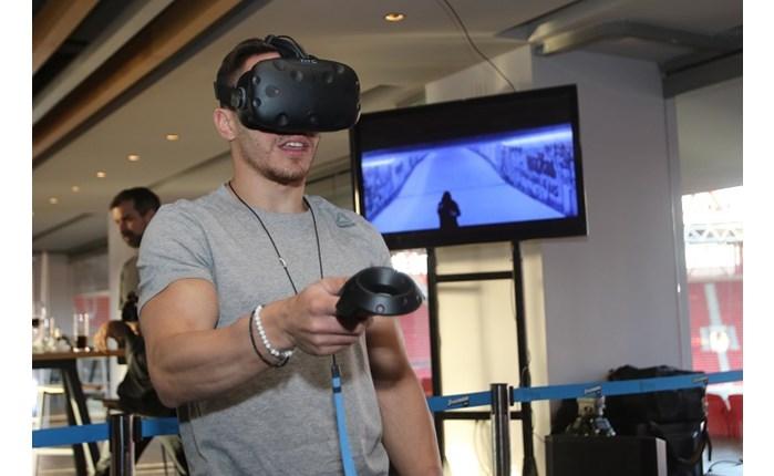 Stoiximan: VR εμπειρία σε συνεργασία με Ολυμπιακό