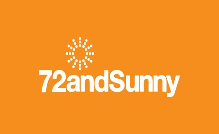 72andSunny: Συνεχίζει τη διεθνή επέκταση
