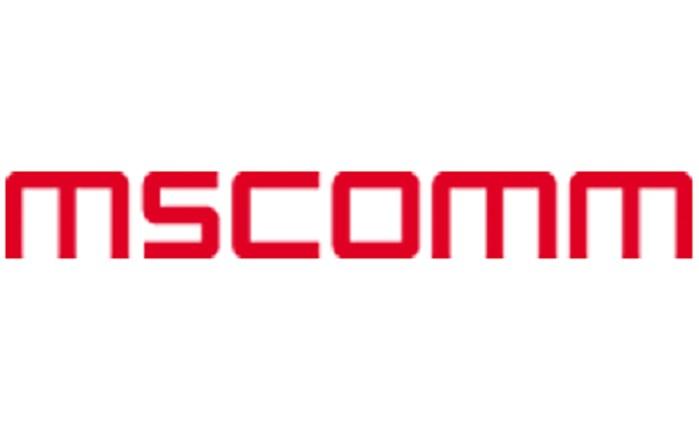 Δημιουργική ενίσχυση για την mscomm