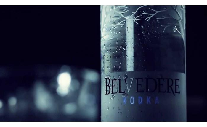 Στην KBS η Belvedere Vodka