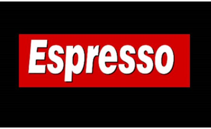 Espresso: Αλλάζει πρόσωπο από τις 13 Μαΐου