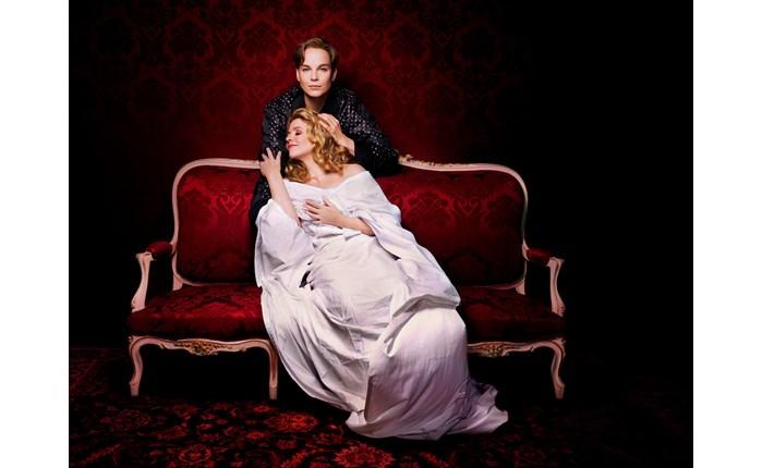 ANTENNA: Παρουσιάζει νέα παραγωγή της Met Opera