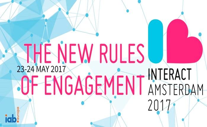 IAB Europe: Τελική ευθεία για το φετινό Interact