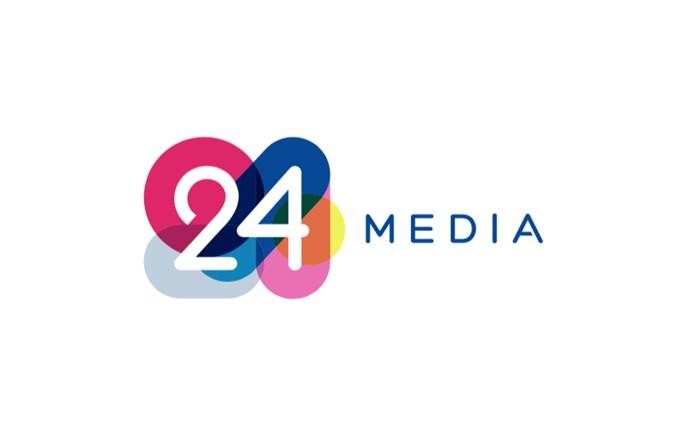 24MEDIA: Ξεκινά με πλήρες πρόγραμμα από 22/5 το ραδιόφωνο 24/7