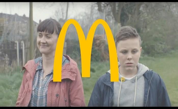 McDonald's: Απέσυρε διαφήμιση και απολογήθηκε στη Βρετανία