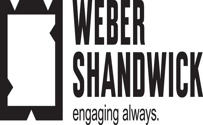 Weber Shandwick: Global Agency of the Year για το 2017